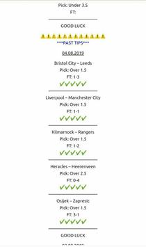 VVIP Betting Tips screenshot 21