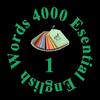4000 Essential English Words 1 ikona