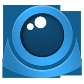 p2pCamViewer simgesi