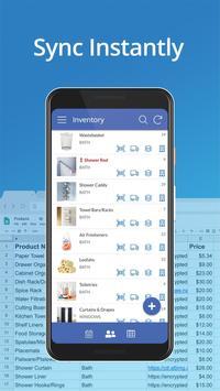 AppSheet screenshot 2