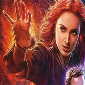 X-Men: Dark Phoenix Película Completa Gratis en HD icon