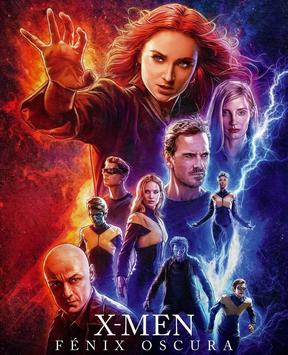 X-Men: Dark Phoenix Película Completa Gratis en HD screenshot 1