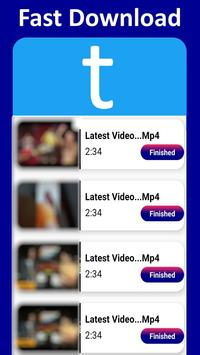 Xnx Browse:Soical Video Downloader,Unblock Sites screenshot 1