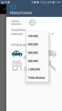 B-JEK DRIVER screenshot 1