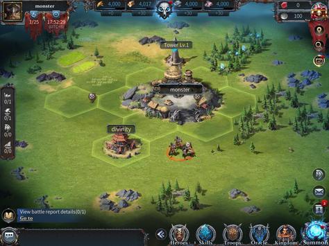 Divinity Saga imagem de tela 11