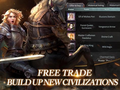 Divinity Saga imagem de tela 9