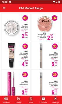 cm-cosmetic market screenshot 1