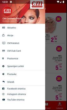 cm-cosmetic market screenshot 2