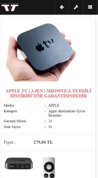 TVT Bilgisayar screenshot 1