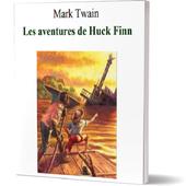 Les Aventures de Huck Finn par Tom Sawyer icon