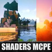 Shaders for Minecraft PE ikona