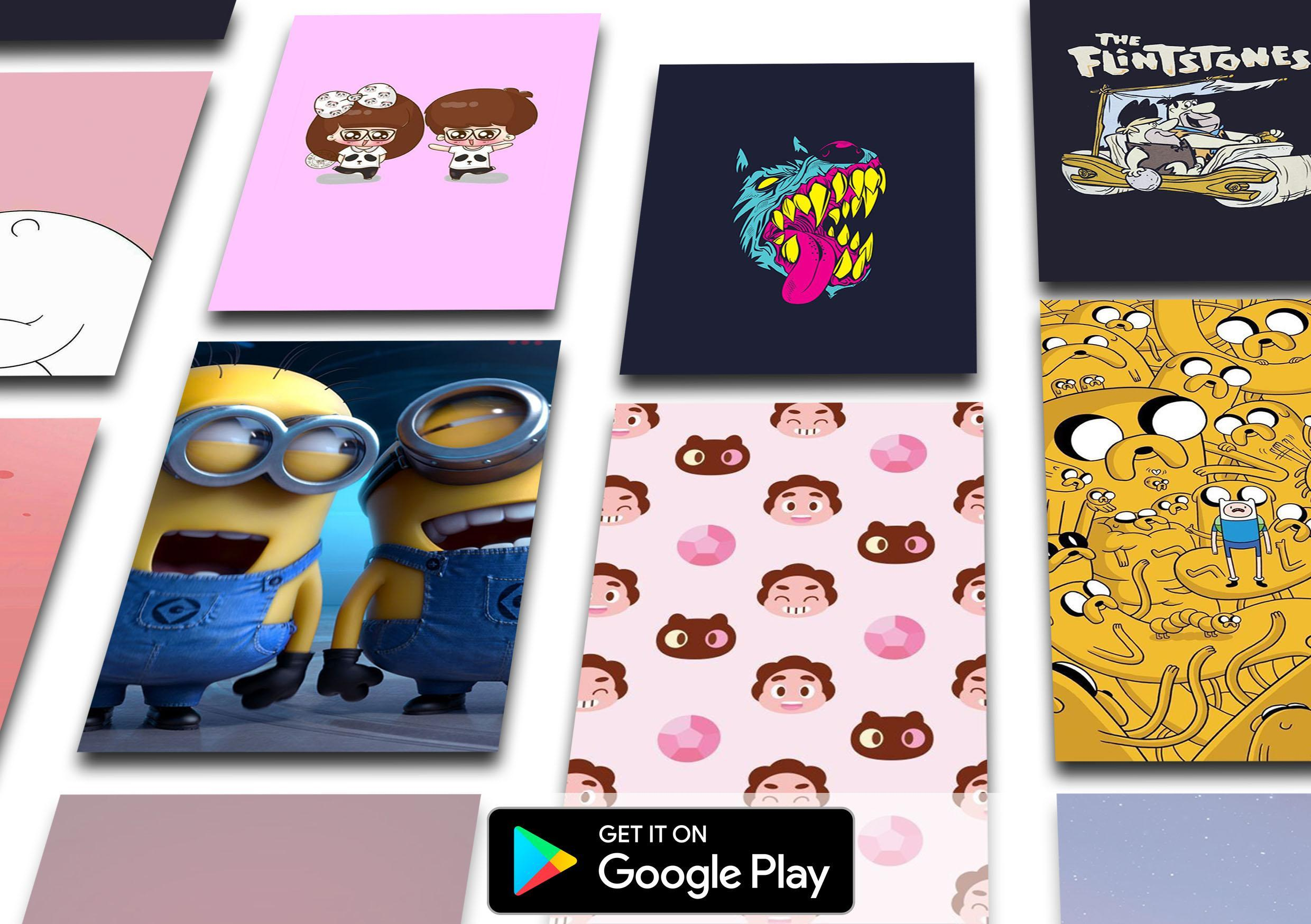 Kartun Wallpapers HD Cartoon 2019 For Android APK Download