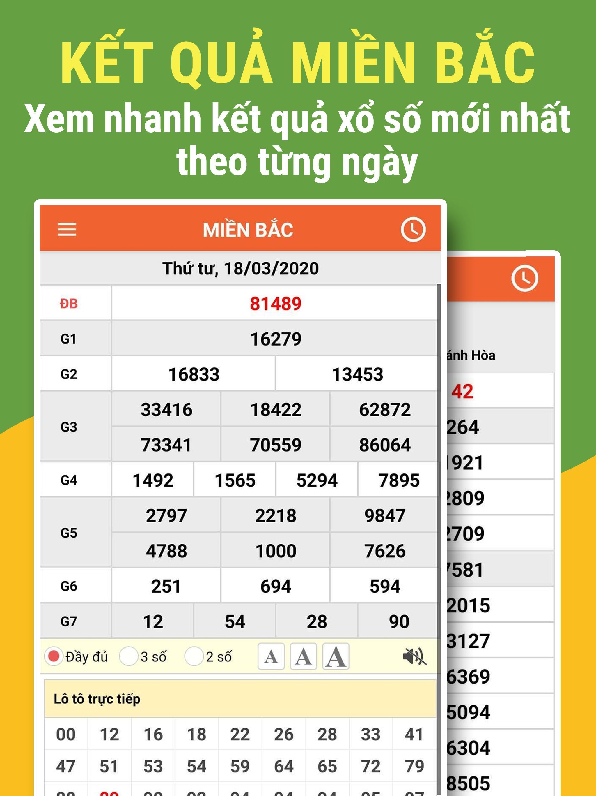 Xổ Số Minh Ngọc Xsmn Xổ Số Miền Nam Xsmb Xsmt For Android Apk Download