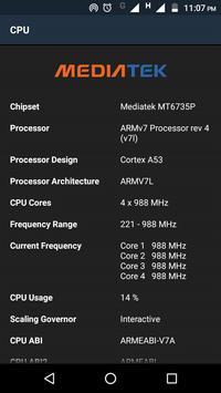 CPU Identifier Pro पोस्टर