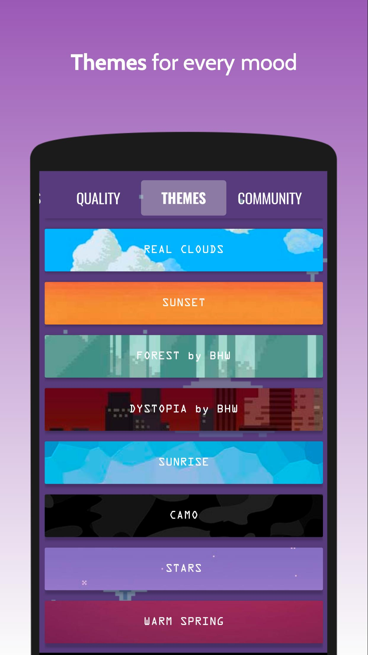Lo Fi Radio Work Study Chill For Android Apk Download