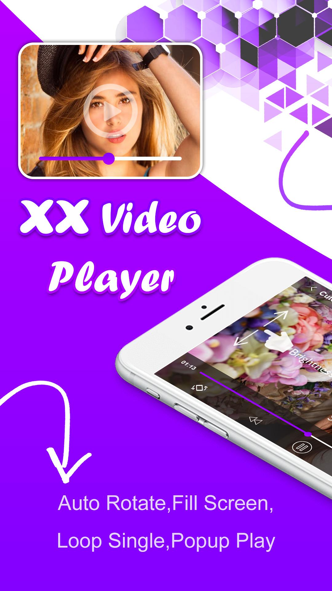 XX Video Player - HD X Player for Android - APK Download