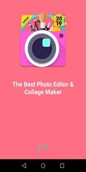 Photo Studio 2019: Collage Maker&Pic Editor XX LAB poster