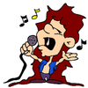 ikon Mini Karaoke