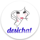 DesiChat - Find your Desi Love アイコン