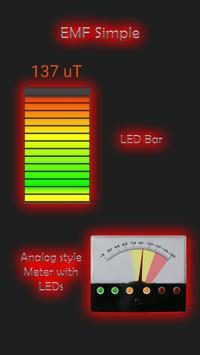 Ultimate Ghost Detector (real EMF, EVP recorder) Ekran Görüntüsü 4