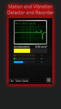 Ultimate Ghost Detector (real EMF, EVP recorder) Ekran Görüntüsü 6