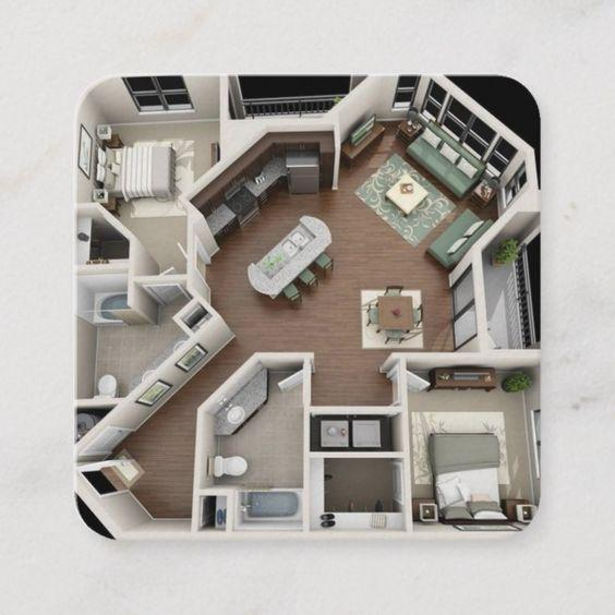 Home 3D Plans For Android