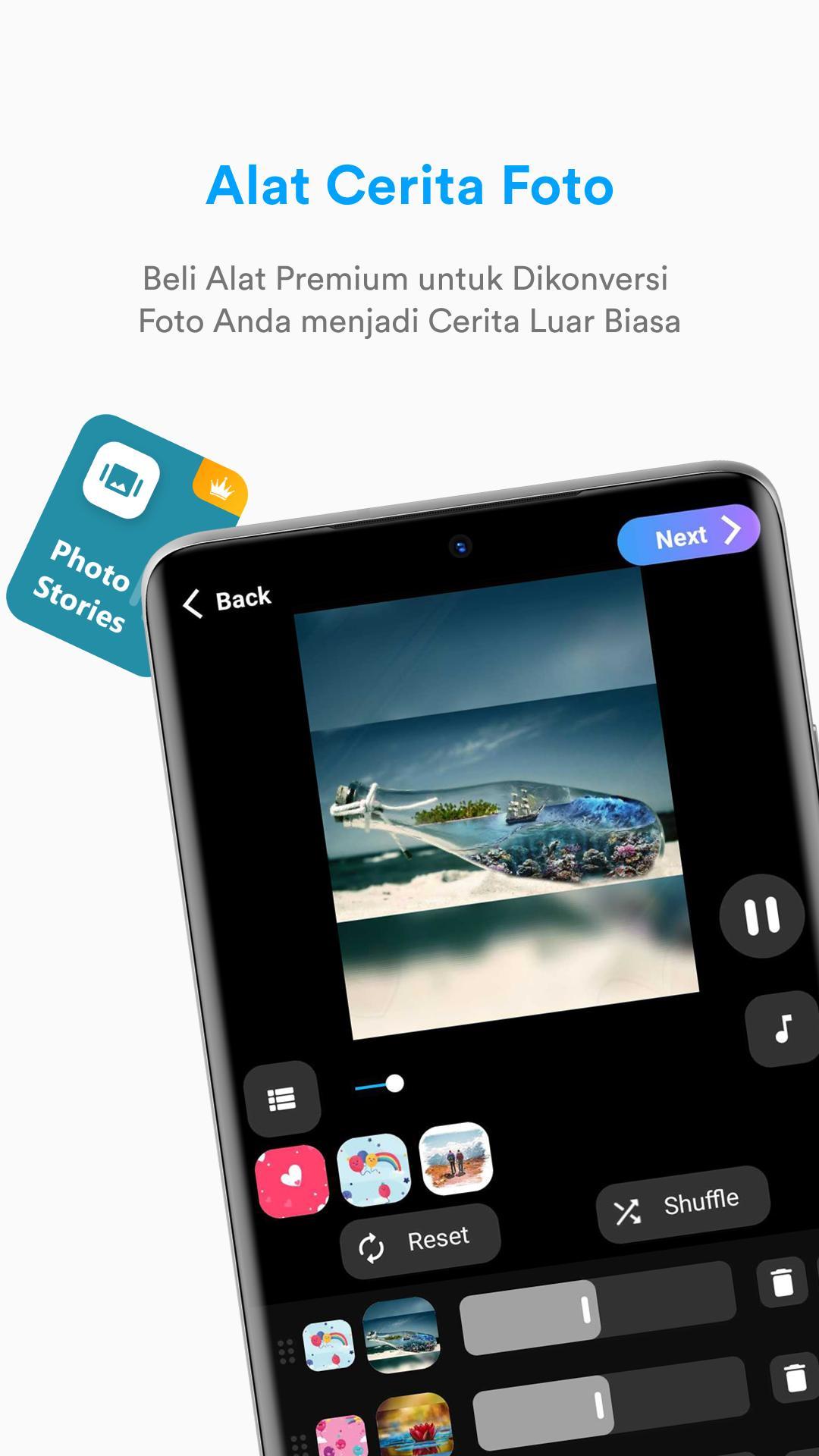 WhatsCut Pro - Audio Status Maker   Video Cutter for ...