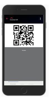 QRControl IMAGINADS screenshot 1