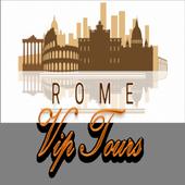 RomeVTours icon