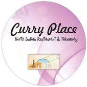Curry Place App icon