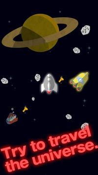 FLAT -galaxy- screenshot 3