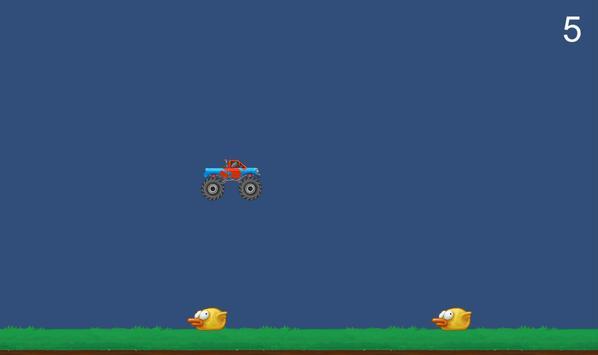 Truck & Ducks screenshot 1