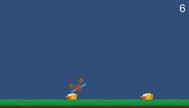 Truck & Ducks screenshot 4