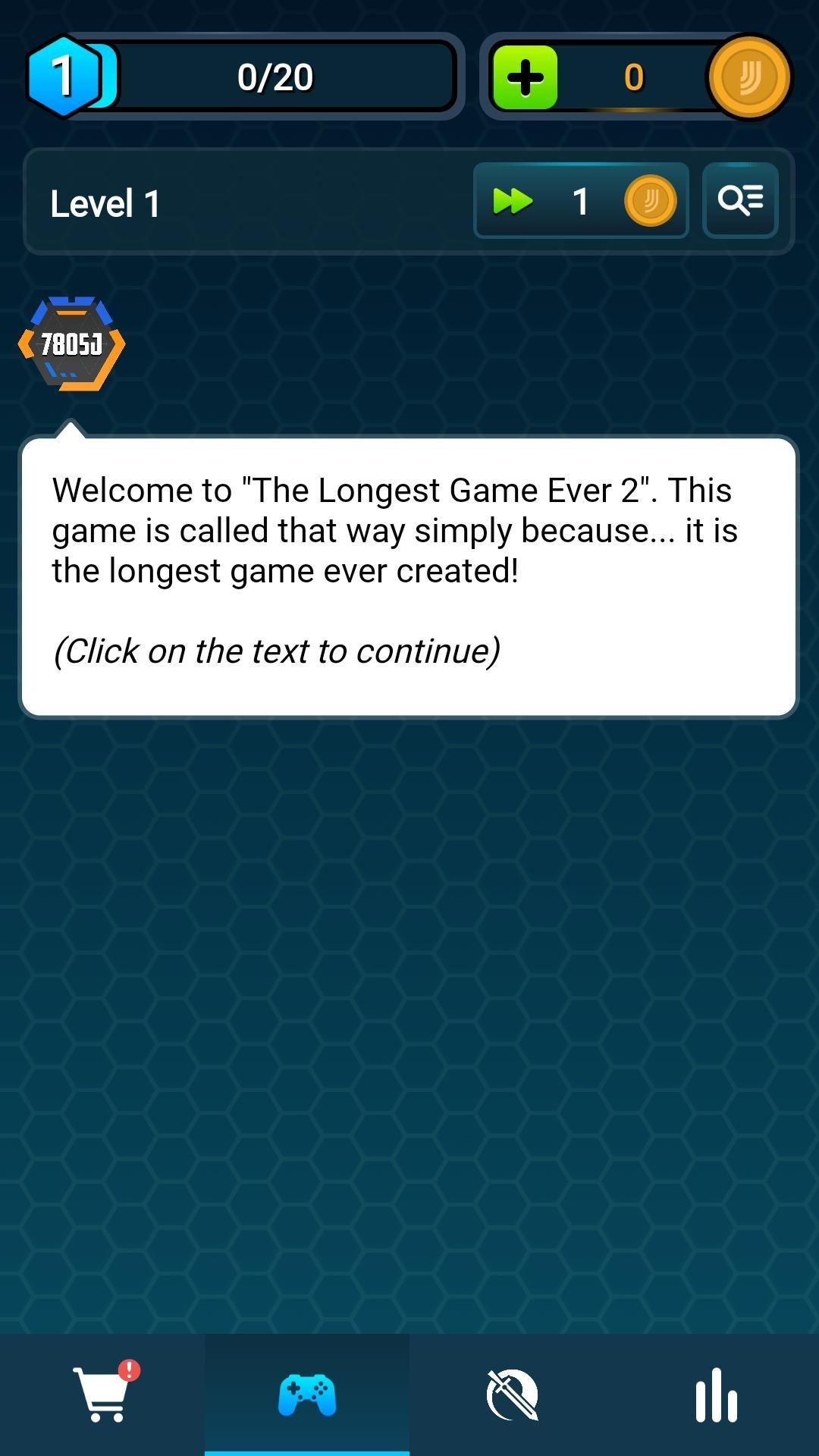 welcome to the game 2 update download