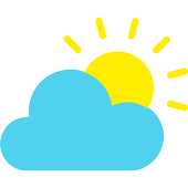 오늘여기의날씨 icon