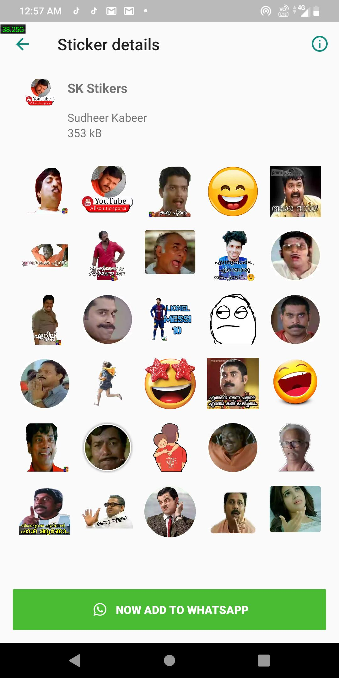 Sk Whatsapp Stickers For Android Apk Download
