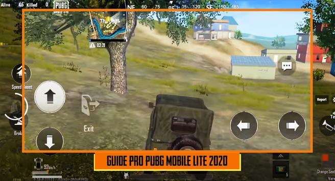 Guide For PUβG Winner Lite mobile-battleground पोस्टर