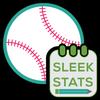 Sleek Stats - Softball StatKeeper Zeichen