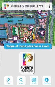 Puerto de frutos Tigre screenshot 2