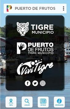 Puerto de frutos Tigre screenshot 7