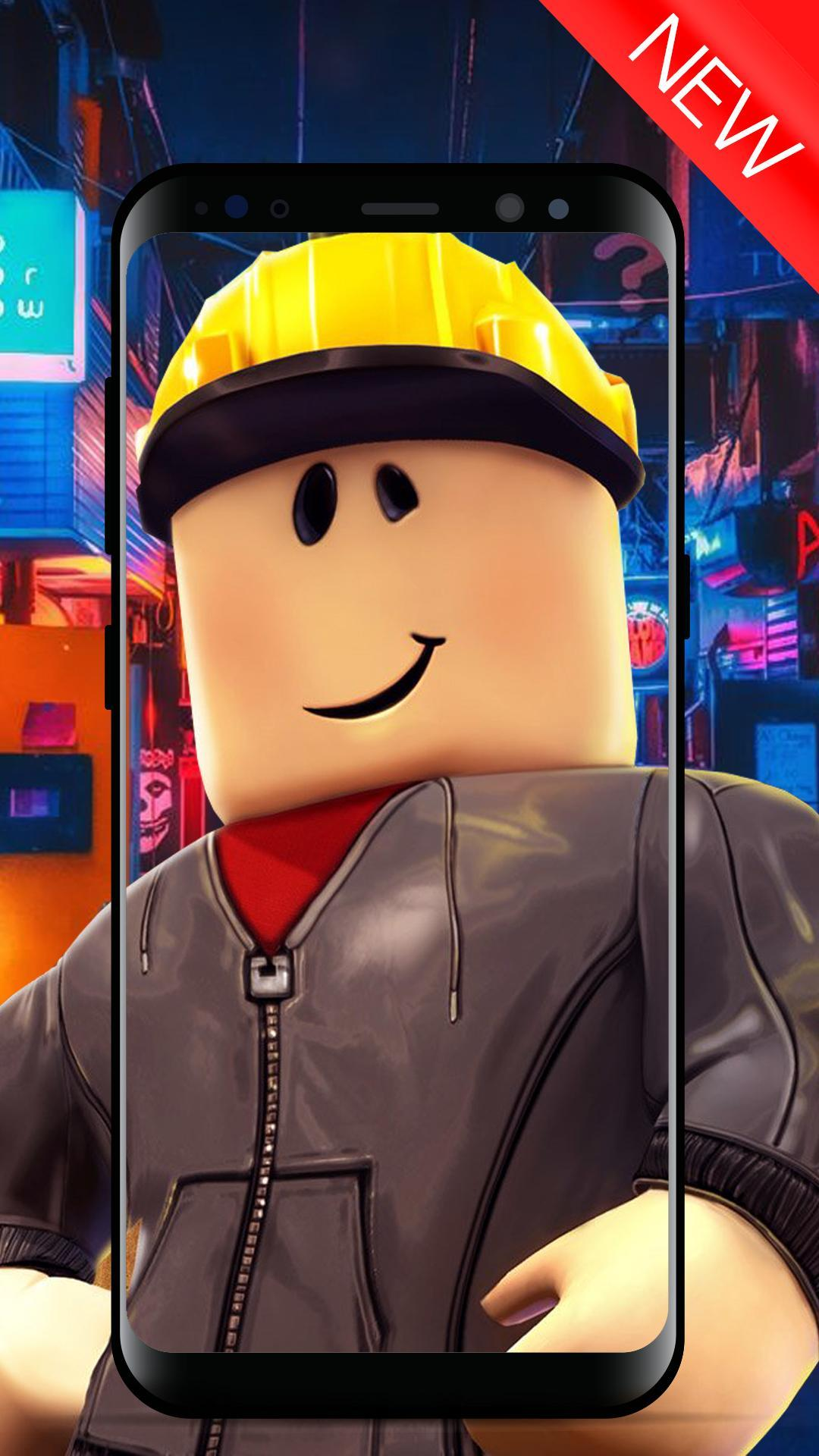 Roblox Free Wallpapers Hd 2019 For Android Apk Download