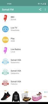 Somali FM-poster