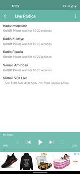 Somali FM screenshot 3