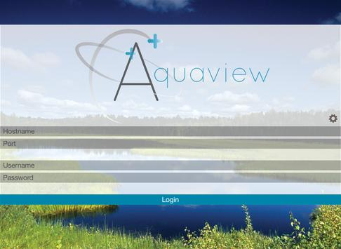 Aquaview Mobile screenshot 5