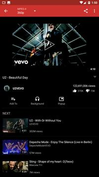 You2MP3 - YouTube to MP3 background music player screenshot 3
