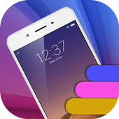 Launcher Theme for vivo Y55s for Android - APK Download