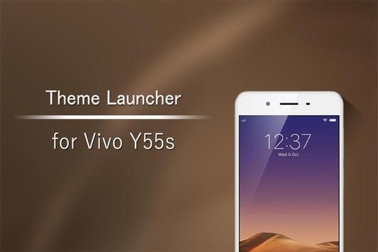 Launcher Theme for vivo Y55s APK [1 0 2] - Download APK