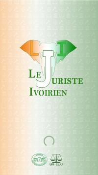 Le Juriste Ivoirien poster