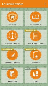 Le Juriste Ivoirien screenshot 4