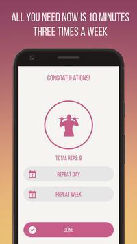 6 Weeks Workouts Challenge Free screenshot 2